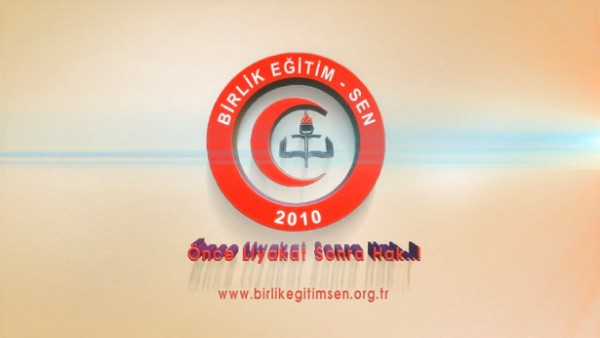 Birlik Eğitim-Sen-Video