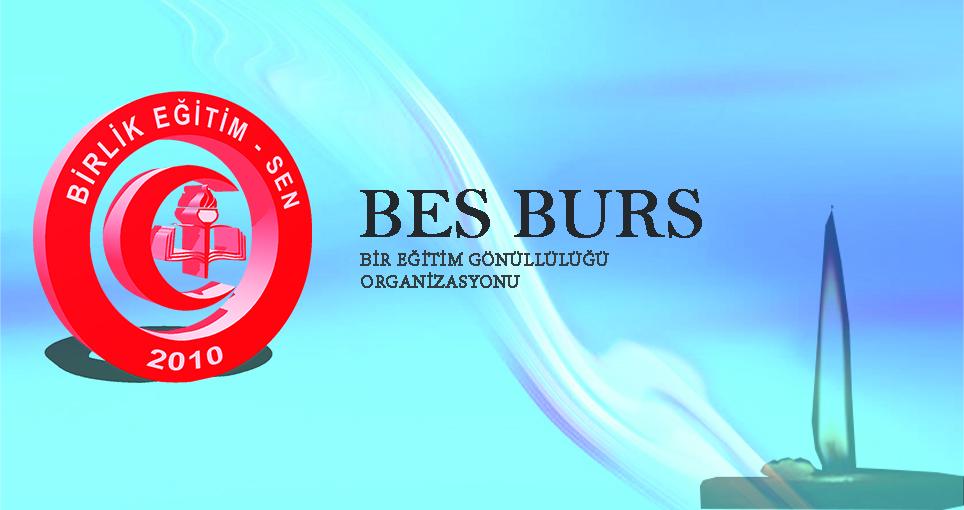 BES Burs Başvuruları Başlamıştır.