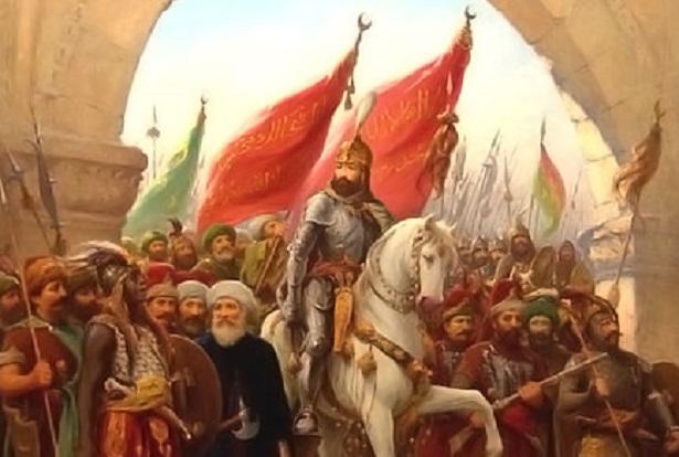 İstanbul'un Fethi'nin 563. Yıl Dönümü