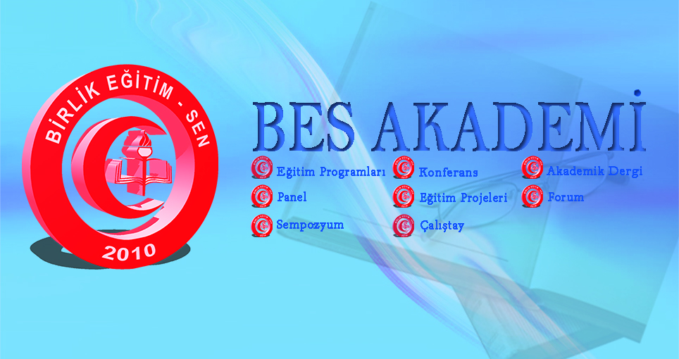 Trabzon İl Temsilciliği BES Akademi Sonbahar Dönemi Başvuruları Başladı