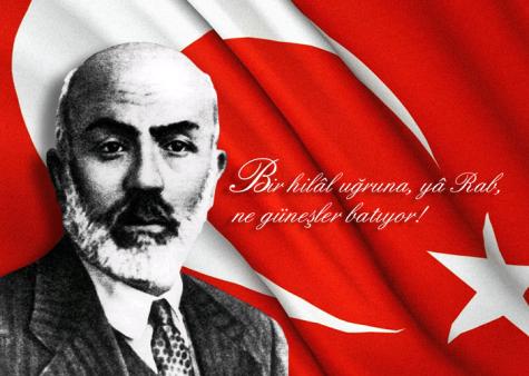 İstiklal Marşımızın Kabulü-12 Mart 1921