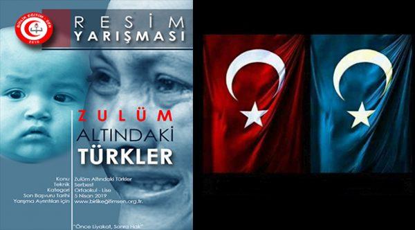 Zulüm Altındaki Türkler